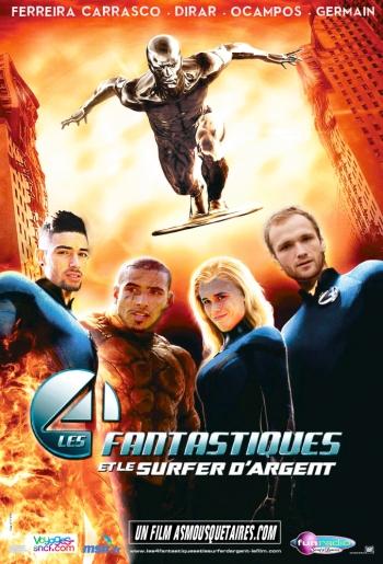 4fantastiques
