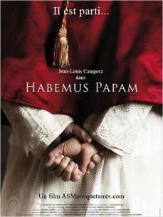 HabemusPapam