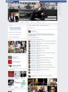 FacebookMendes