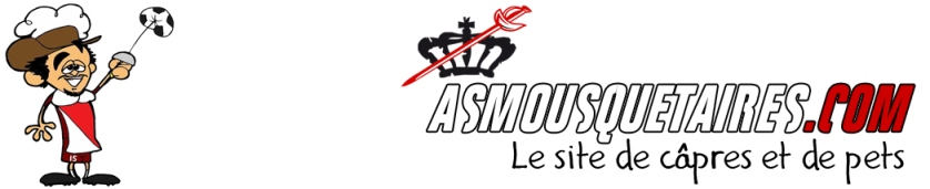 ASMousquetaires.com