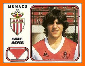 1982 Amoros