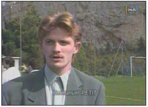 1991 Manu Petit