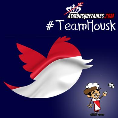 TeamMousk2016